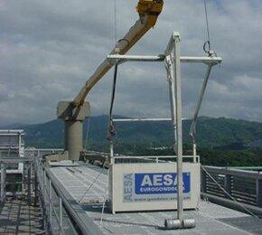 Подъемник AESA